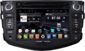 Штатная магнитола DAYSTAR DS-7056HD ДЛЯ Toyota RAV4 2006-2012 ANDROID 4.4.2