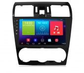 Штатная магнитола Newsmy Subaru Forester Carpad III на Android 4.4  NR-9007H-H