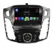 Магнитола Roximo CarDroid RD-1701 для Ford Focus 3 (Android 4.4.4)