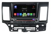 Roximo CarDroid RD-2602 для Mitsubishi Lancer X (Android 4.4.4)