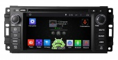 Roximo CarDroid RD-2201 для Jeep 2005-2008 (Android 4.4.4)
